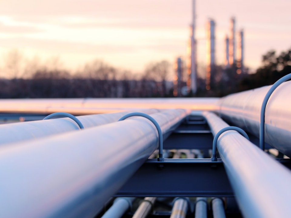 Multiple Pipelines